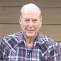 Charles Raymond Burchett