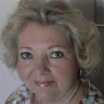 Ms. Frankie Joyce Waters