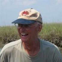 Ralph Gresens Hillmer, Jr