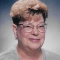 Mary Patricia Torbert Yarrington