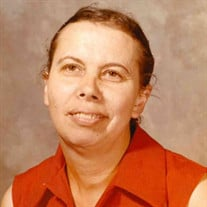 Gladys Marie Pulley