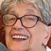 Mary Jane Lenhard