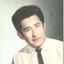 Lorenzo Lopez