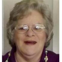 Lorraine Mary Vilemont McIntyre