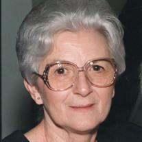 Joyce G. McKee