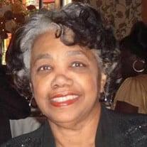 Mae Helen Campbell
