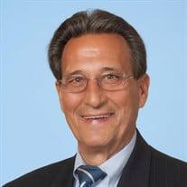 John T. Roulis