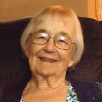 Bette J Edwards
