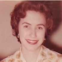 Nancy Ann Chapel