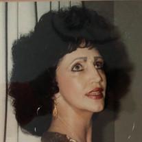 Mrs. Margaret Daniels
