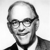 Paul Henry Tobias