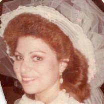 Susie Barbosa Molina