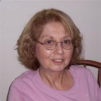 Sylvia Memmo