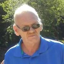 Stevie Roseberry Sr.
