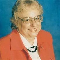 Jane Deborah Vincent