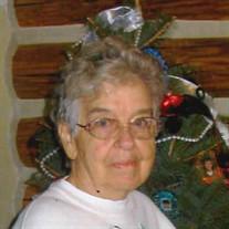 Vera Nancy Sutton