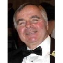 Donald David Clarke