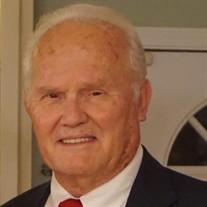 Byron Clark Masters
