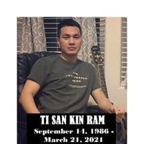 Ti San Kin Ram