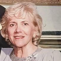 Dorothy Martinos