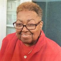 Ms. Mary Alice Brice
