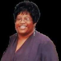 Janene Yvette Rowe Brown