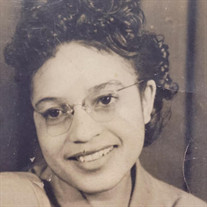 Mrs. Finetta Edwards