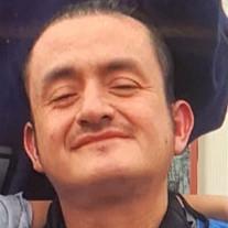 Gustavo Rodriquez