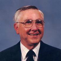 John Fletcher Coppedge
