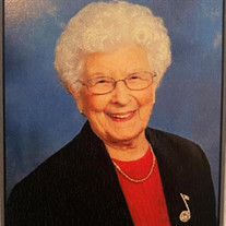 Phyllis Ann Fox