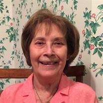 Dorothy Turner