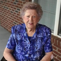 Dorothy H. Presson