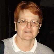 Alice Darlene Evans