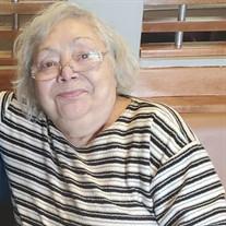 Mrs. Yolanda Munoz
