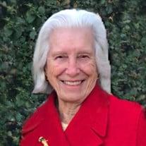 Mrs. Arlynne Mather Dickson
