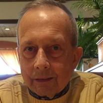 David J. Keegan