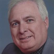 """Omer """"Bob"""" Bobby Hatfield"""