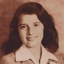 Donna Jean Cadle Chartier