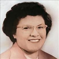 Rita Baladez