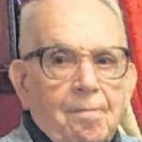 Joseph F. Paolucci Sr.