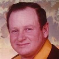 Adam Carl Brown