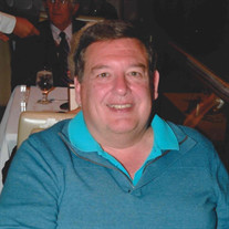 Marc Louis Renson
