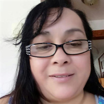 Maria Dolores Hong