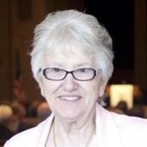 Peggy Joyce Manning