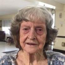 Dorothy Mae Rushing
