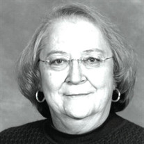 Patsy Jane Ragland Conway