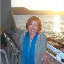 Melitta Luzia Bucciero