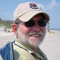 David Michael Spearman