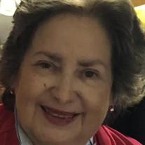 Rebecca Marie Rendon