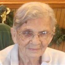 Lilly Charlene Keeling (Buffalo)